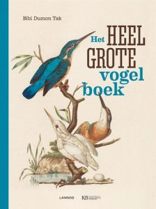 heel grote vogelboek