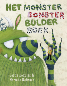 monsterbonsterbulderboek