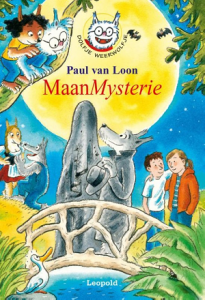 maanmysterie