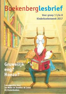 boekenberglesbrief 2017 cover