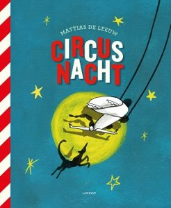 Circusnacht-cover.indd